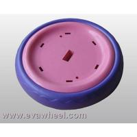 China baby trolley wheel C-T1102 wholesale