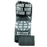 Buy cheap GLOBAL MATERIAL TECHNOLOGIES - Industrial-Quality Steel Wool Hand Pads from wholesalers