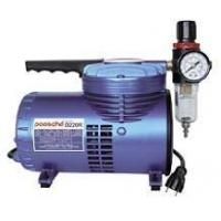 China D220R Airbrush Compressor with Regulator wholesale