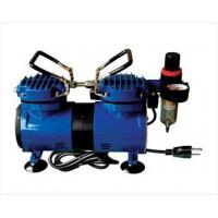 China DA400R Airbrush Air Compressor with Regulator wholesale