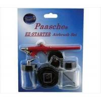 China EZ-STARTER Single Action Airbrush Kit for Beginners wholesale