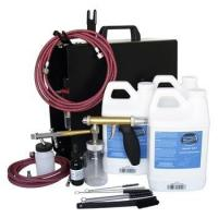 Buy cheap DC600TA Deluxe Salon Spray Tanning System from wholesalers