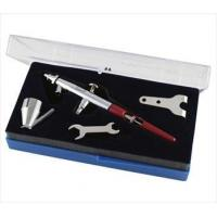 China MIL Size 3 Airbrush in Plastic Case wholesale