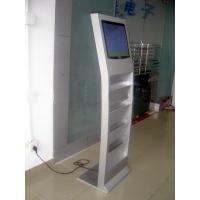 China 17inch Floor Standing LCD Advertising Player(SK-17FS-01) wholesale