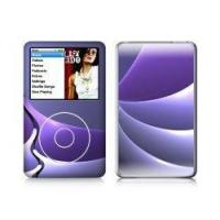 China Instyles Purple Ipod Classic Dual Colored Skin Sticker Home Accessories wholesale