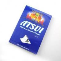 China ATSUI Thermal Copier Paper (3 layers) wholesale