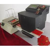 WT-33C Automatic Hologram Hot Stamping Machine for Card