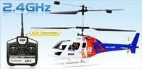 China ESKY Big Lama 4CH RTF Electric RC Helicopter[SKU: TY-EK1H-E020LA] wholesale