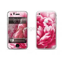 China Sticker Skin for Apple iPhone 3G wholesale