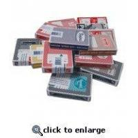 Buy cheap 144 Decks Mixed Retired Casino Playing Cards - Used In Real Casinos from wholesalers