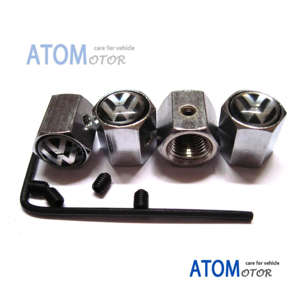 China Car Tyre Valve Cap for VOLKSWAGEN wholesale