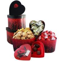 China Champagne And Strawberries Gift Basket wholesale