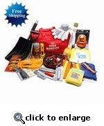 China Auto Emergency Kits & Supplies wholesale