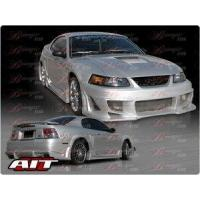 China Ford Mustang 99-04 AIT Racing PFRP BMagic VASCIOUS series Front Bumper wholesale