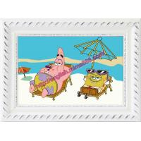 China MT23013W Spongebob and Patrick star wholesale