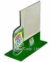 China Acrylic Menu Holder wholesale
