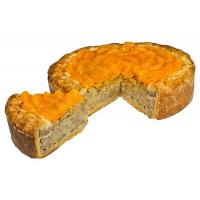 Buy cheap Duck and Mandarin Pie from wholesalers