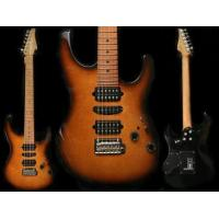 China John Suhr Guthrie Govan Antique Modern on sale