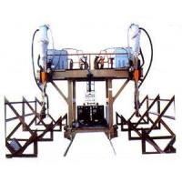 Steel production line
