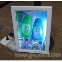 China LED Snap Frame Light Box wholesale
