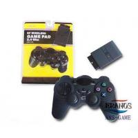 Buy cheap PS2 Wireless Controller (2.4G) from wholesalers