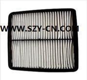 Buy cheap DAEWOO 96351225 AIR FILTER SZY-DW1276 LEGANZA from wholesalers