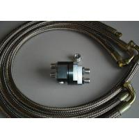 China Cooling Systems Remote Oil Cooler Kits on sale
