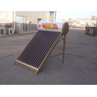China Solar Water Heater wholesale