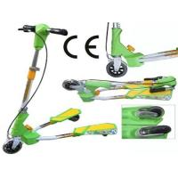 China GV-HB019 Product name :Frog Kick Scooter wholesale