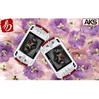 China Yuqi OEM Mp4 Games Player With 2.8 TFT Screen&1.3M Camera on sale