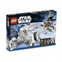 China Toys, Puzzles, Games & More Lego 8089 Star Wars Hoth Wampa Cave wholesale