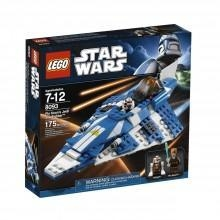 China Toys, Puzzles, Games & More Lego 8093 Star Wars Plo Koon's Jedi Starfighter