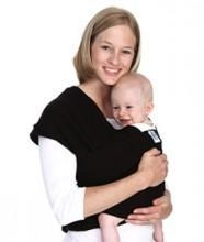 Quality Baby & Kid Gear Moby Wrap Baby Carrier for sale