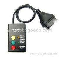 China SI Opel Reset OBD2 Service Resetting wholesale