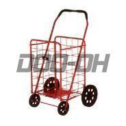 Buy cheap Folding Metal Shopping Trolley - KLD-1931 from wholesalers