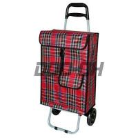 Buy cheap Shopping Bag Cart - KLD-1863 from wholesalers