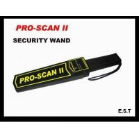 China E-Security-Hand-Held-Metal-Detector wholesale