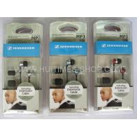 China CX400 Headphone (Earphone) for / PSP/MP4/MP3 Sennheiser CX400 black White in-ear on sale