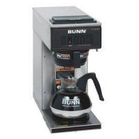 China Bunn coffee maker: VP17-1 SST wholesale