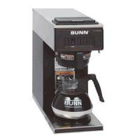 China Bunn coffee maker: VP17-1 BLK wholesale