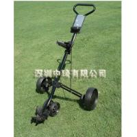 China pull golf cart on sale