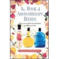 China BOOK OF AROMATHERAPY BLENDS wholesale