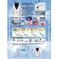China Telephone Remote Controller For Air Conditioner wholesale