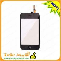 China iPhone 3GS Touch Screen Digitizer Assembly / Chass wholesale