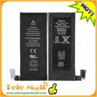 China iPhone 4 4G Replacement battery wholesale