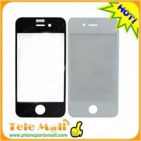 China iPhone 4 Front Glass,Repair Parts wholesale