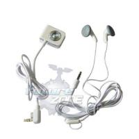 China Top Headphone w/ Remote Control for PSP2000 on sale