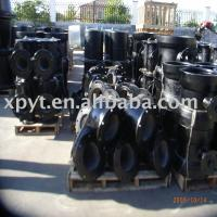 China ISO 2531 Ductile Iron Pipe Fittings on sale