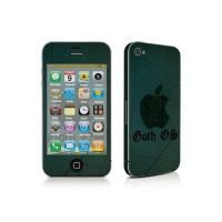 China iPhone 4 skin sticker TN-IPHONE4-0125 wholesale