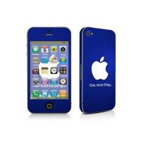 China iPhone 4 skin sticker TN-IPHONE4-0127 wholesale